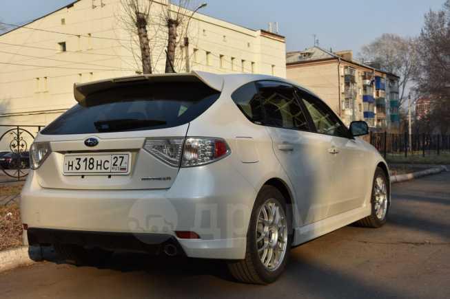 Subaru Impreza, 2011 год, 650 000 руб.