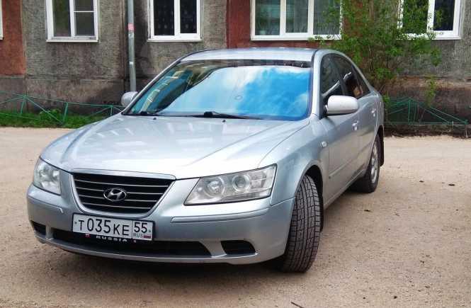 Hyundai NF, 2008 год, 335 000 руб.