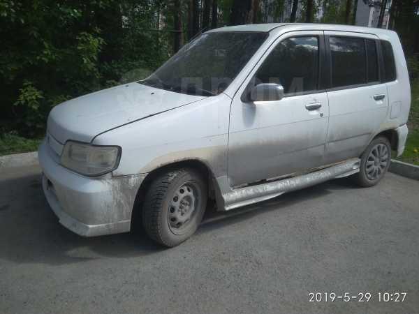 Nissan Cube, 1999 год, 45 000 руб.