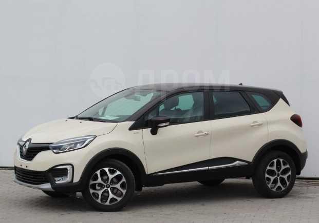 Renault Kaptur, 2019 год, 1 109 777 руб.
