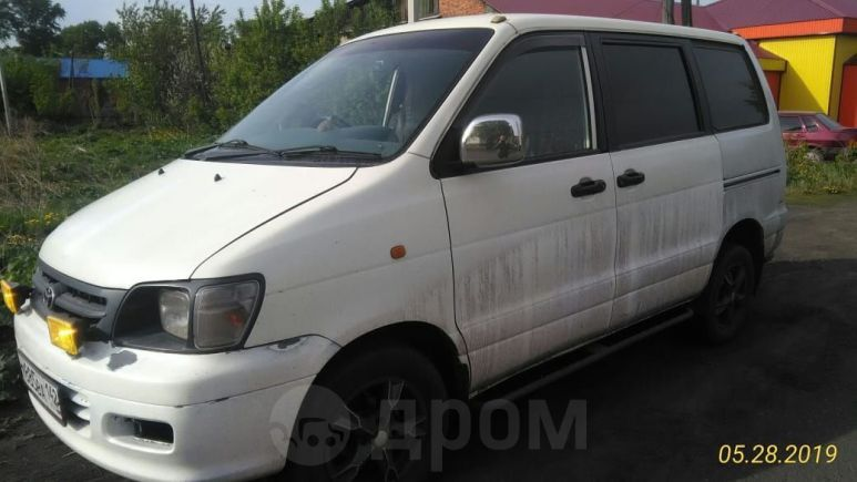 Toyota Town Ace, 2002 год, 220 000 руб.