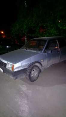 ВАЗ (Лада) 21099, 2000 г., Новосибирск