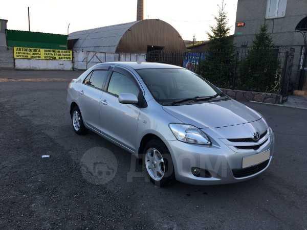 Toyota Belta, 2007 год, 369 000 руб.