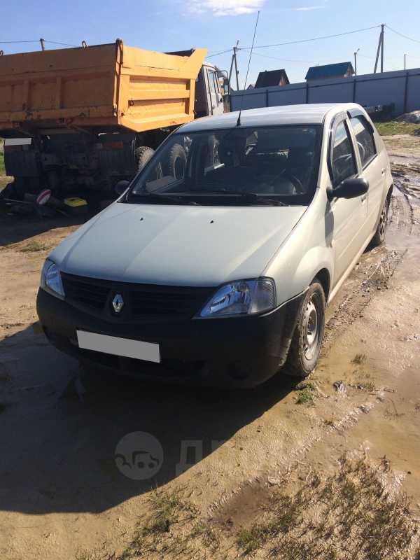 Renault Logan, 2006 год, 145 000 руб.