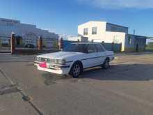 Хороль Toyota Cresta 1985