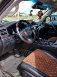 Lexus LX450d, 2017 год, 5 200 000 руб.