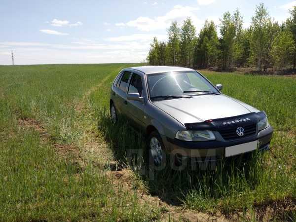 Volkswagen Pointer, 2005 год, 189 000 руб.