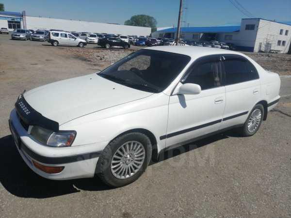 Toyota Corona SF, 1994 год, 150 000 руб.