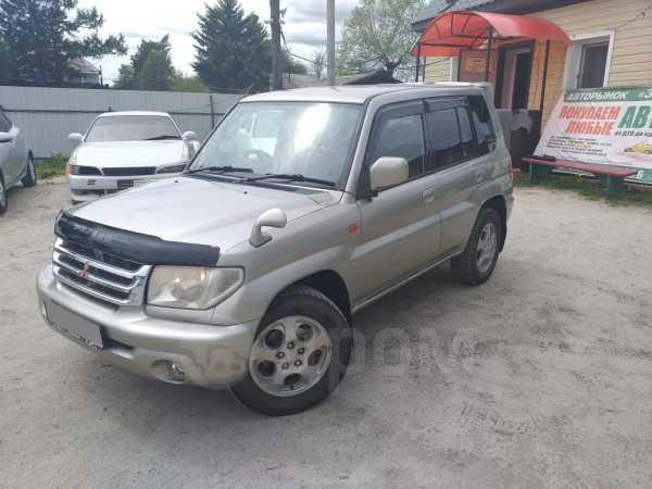 Mitsubishi Pajero iO, 2001 год, 307 000 руб.