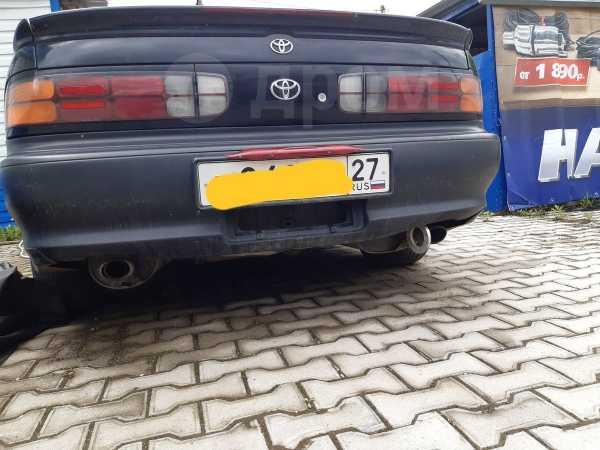 Toyota Sprinter Trueno, 1993 год, 80 000 руб.