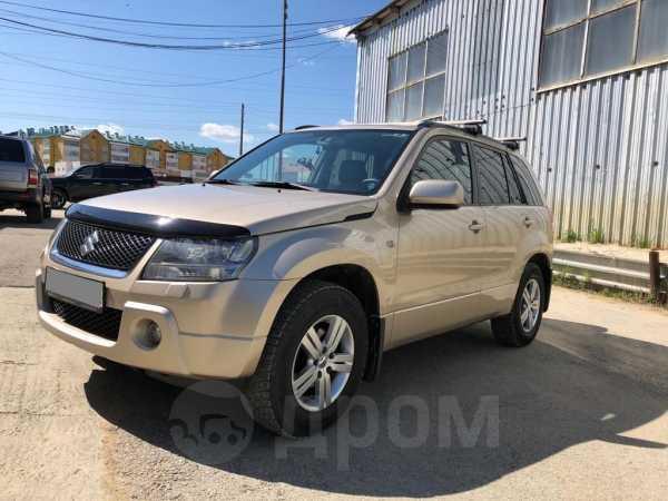 Suzuki Grand Vitara, 2006 год, 745 000 руб.