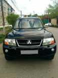 Mitsubishi Pajero, 2006 год, 800 000 руб.