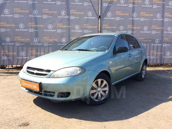 Chevrolet Lacetti, 2006 год, 187 000 руб.
