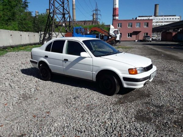 Toyota Corsa, 1996 год, 65 000 руб.