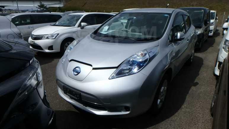 Nissan Leaf, 2011 год, 430 000 руб.