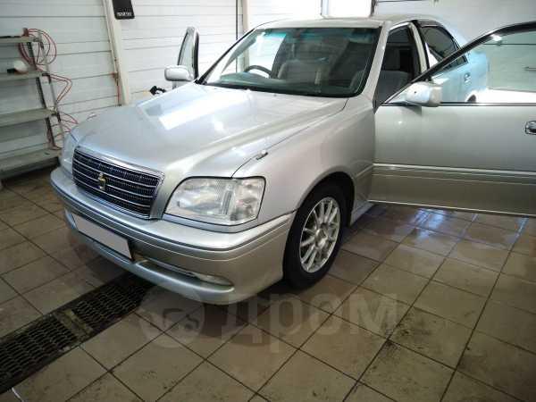 Toyota Crown, 2001 год, 500 000 руб.