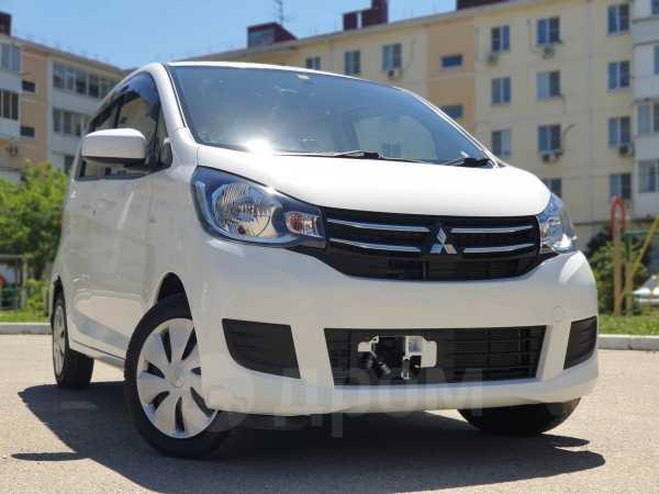 Mitsubishi eK Wagon, 2016 год, 459 000 руб.