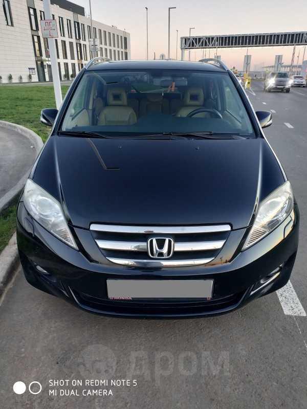 Honda FR-V, 2008 год, 750 000 руб.