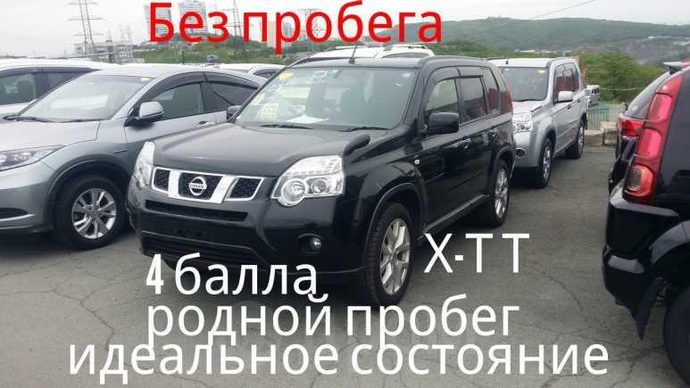 Nissan X-Trail, 2013 год, 1 045 000 руб.