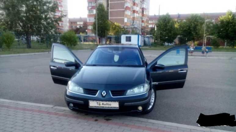 Renault Laguna, 2007 год, 280 000 руб.