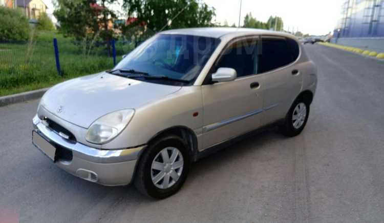 Toyota Duet, 1999 год, 120 000 руб.