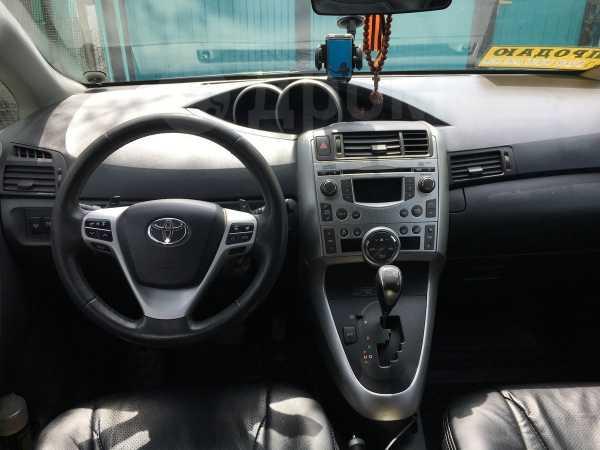 Toyota Verso, 2010 год, 640 000 руб.