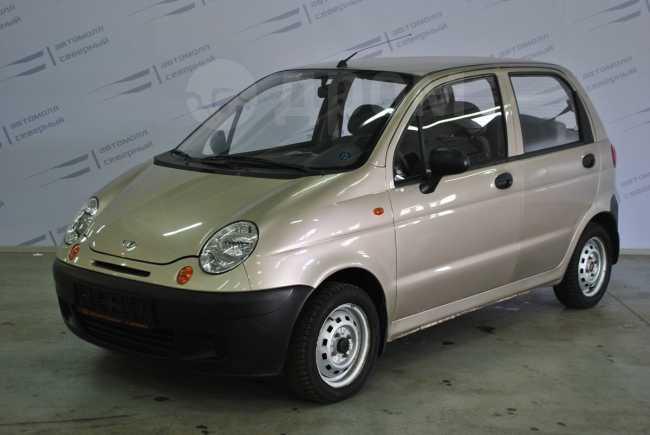 Daewoo Matiz, 2013 год, 172 000 руб.