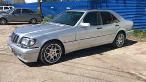 Омск S-Class 1996
