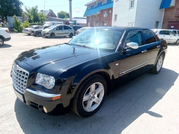 Chrysler 300C, 2008 год, 799 000 руб.
