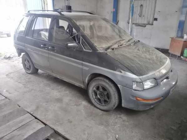 Nissan Prairie, 1992 год, 55 000 руб.