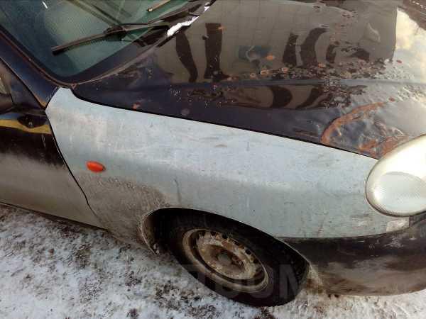Chevrolet Lanos, 2007 год, 60 000 руб.