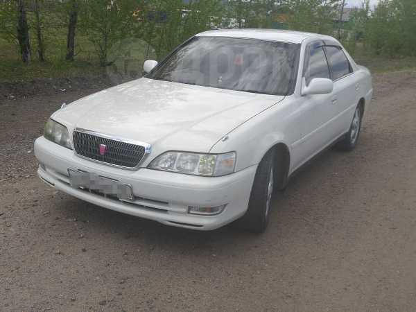 Toyota Cresta, 1998 год, 380 000 руб.