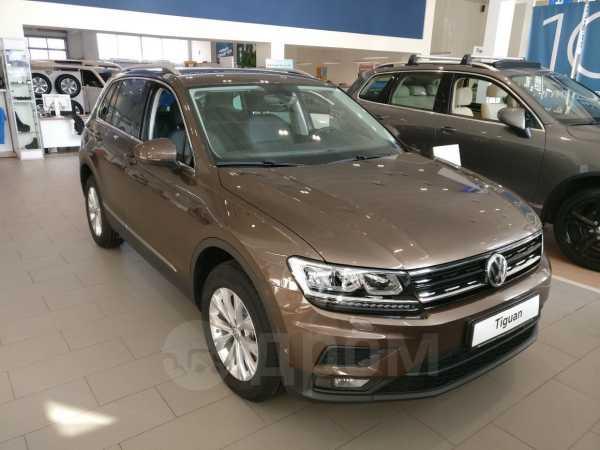 Volkswagen Tiguan, 2019 год, 2 118 500 руб.