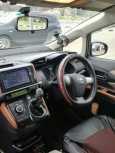 Toyota Wish, 2013 год, 780 000 руб.