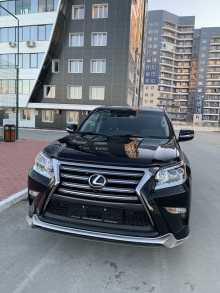 Якутск Lexus GX460 2019