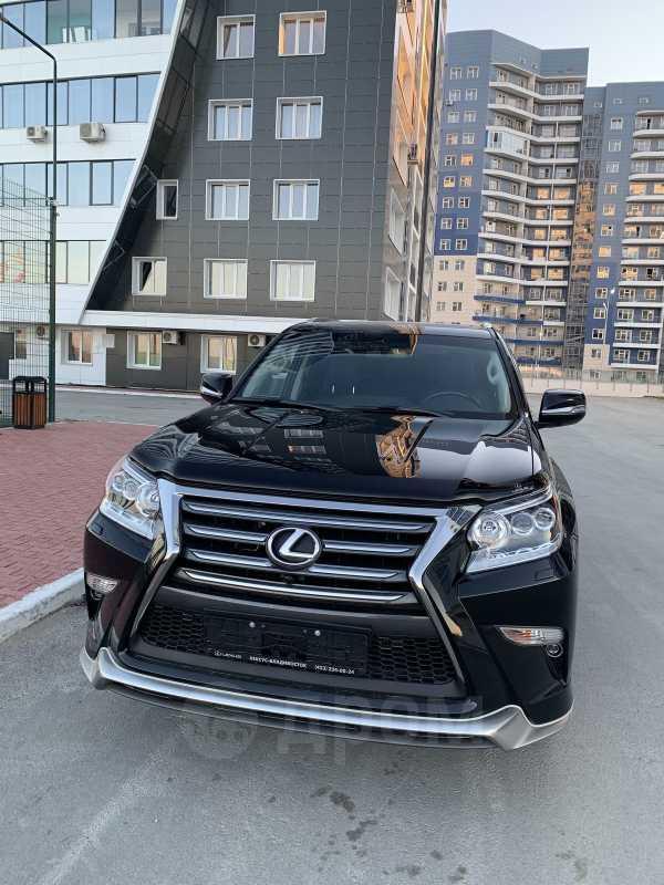 Lexus GX460, 2019 год, 4 999 999 руб.