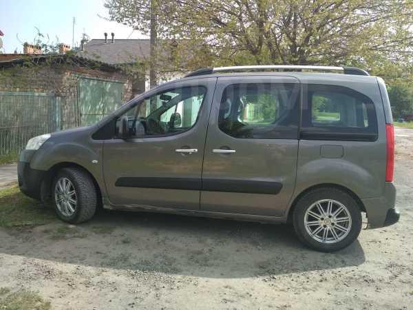 Peugeot Partner Tepee, 2011 год, 380 000 руб.