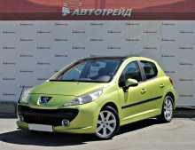 Екатеринбург Peugeot 207 2007