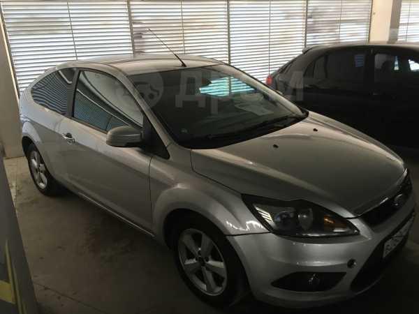 Ford Focus, 2008 год, 208 000 руб.