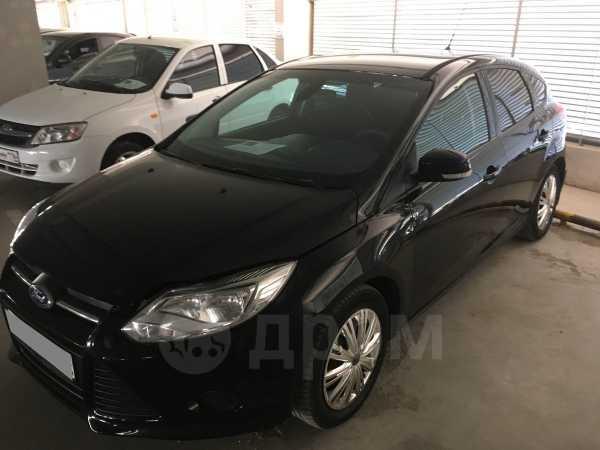 Ford Focus, 2011 год, 378 000 руб.