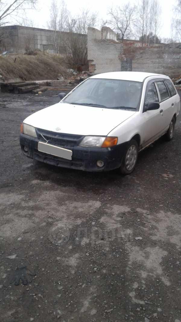 Nissan NV150 AD, 2000 год, 65 000 руб.
