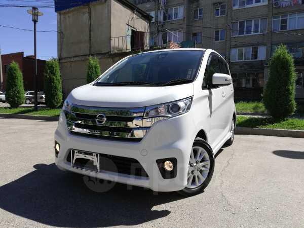 Nissan DAYZ, 2016 год, 499 000 руб.