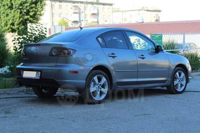 Mazda Mazda3, 2004 год, 259 000 руб.