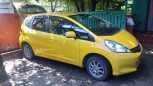 Honda Fit, 2011 год, 460 000 руб.