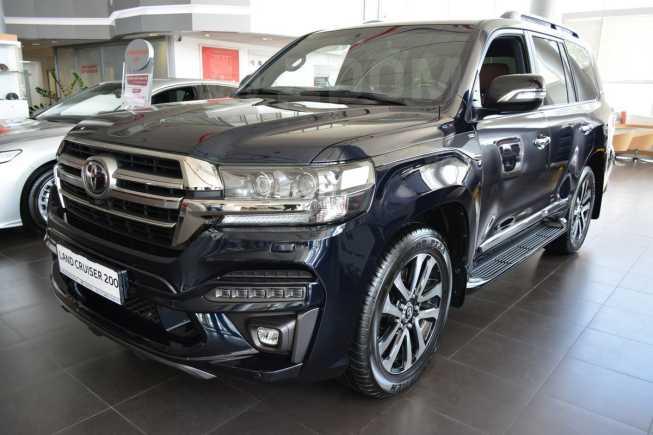 Toyota Land Cruiser, 2019 год, 6 940 000 руб.