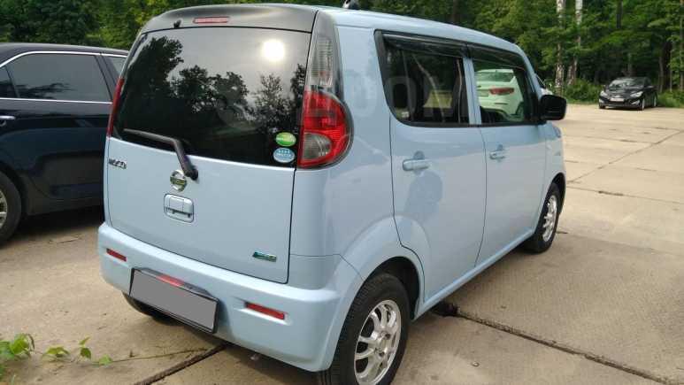 Nissan Moco, 2013 год, 333 000 руб.