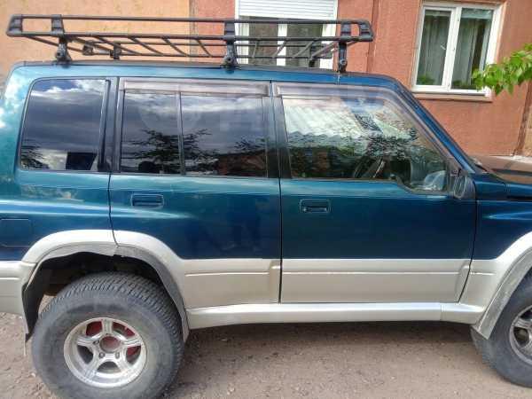 Mazda Proceed Levante, 1996 год, 255 000 руб.