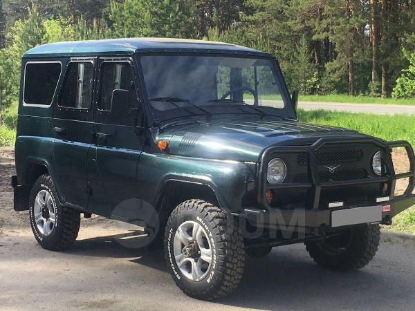 УАЗ Хантер, 2006 год, 400 000 руб.