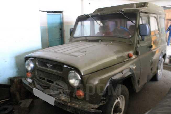 УАЗ 3151, 1979 год, 125 000 руб.