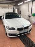 BMW 5-Series, 2014 год, 1 030 000 руб.